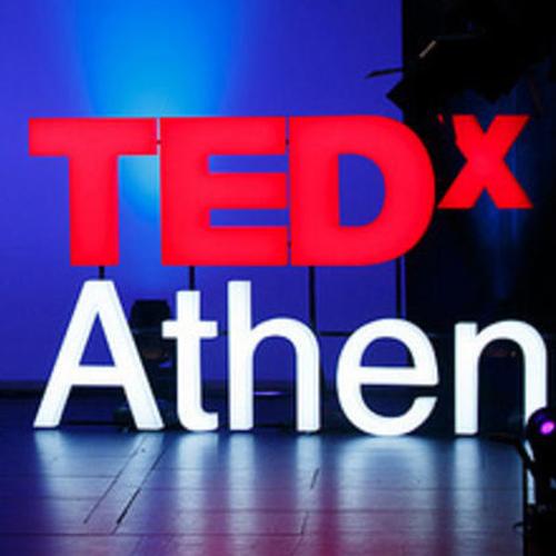 Tedx-Athens