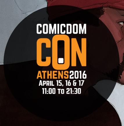 COMICDOM-CON-2016