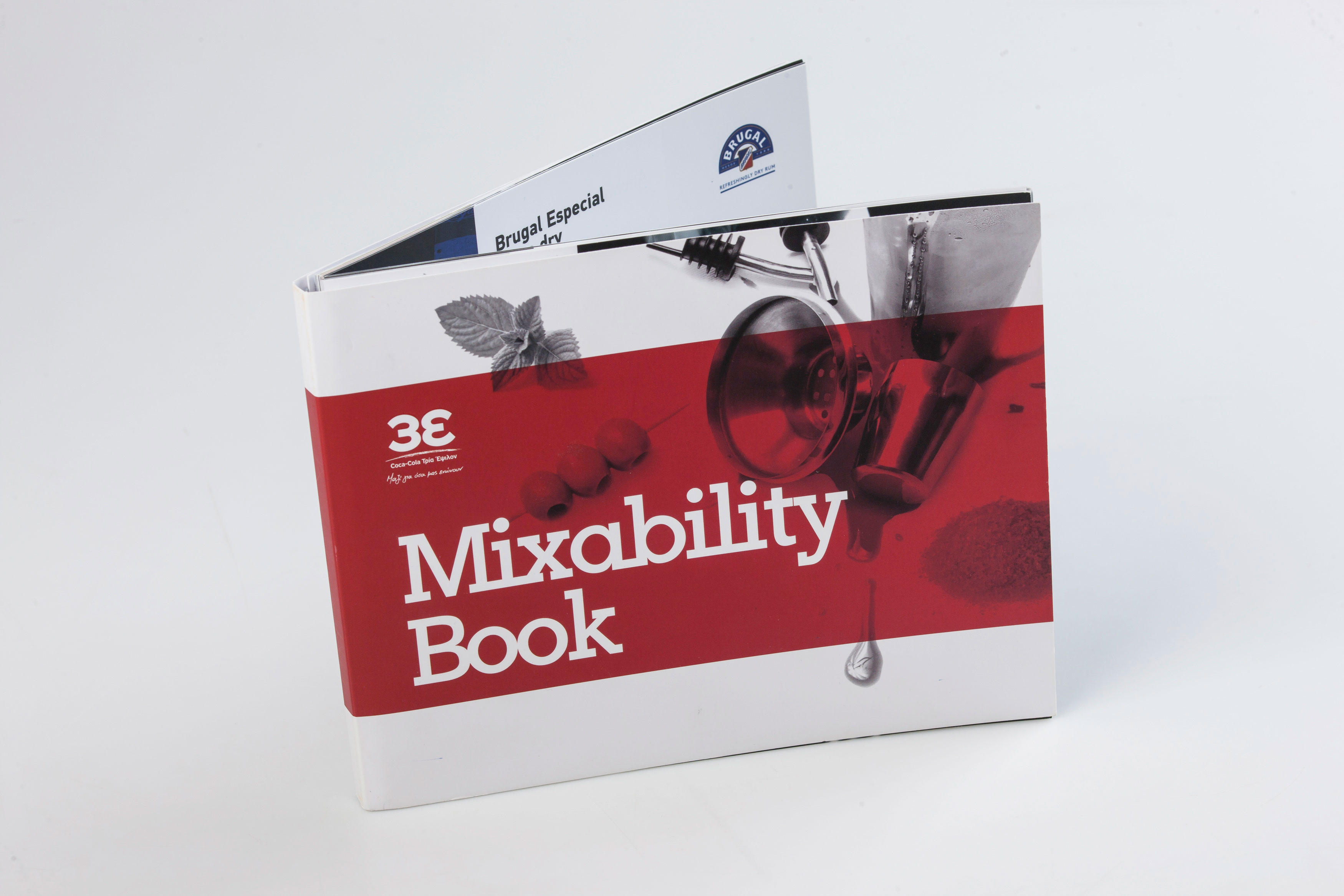 Mixability Book
