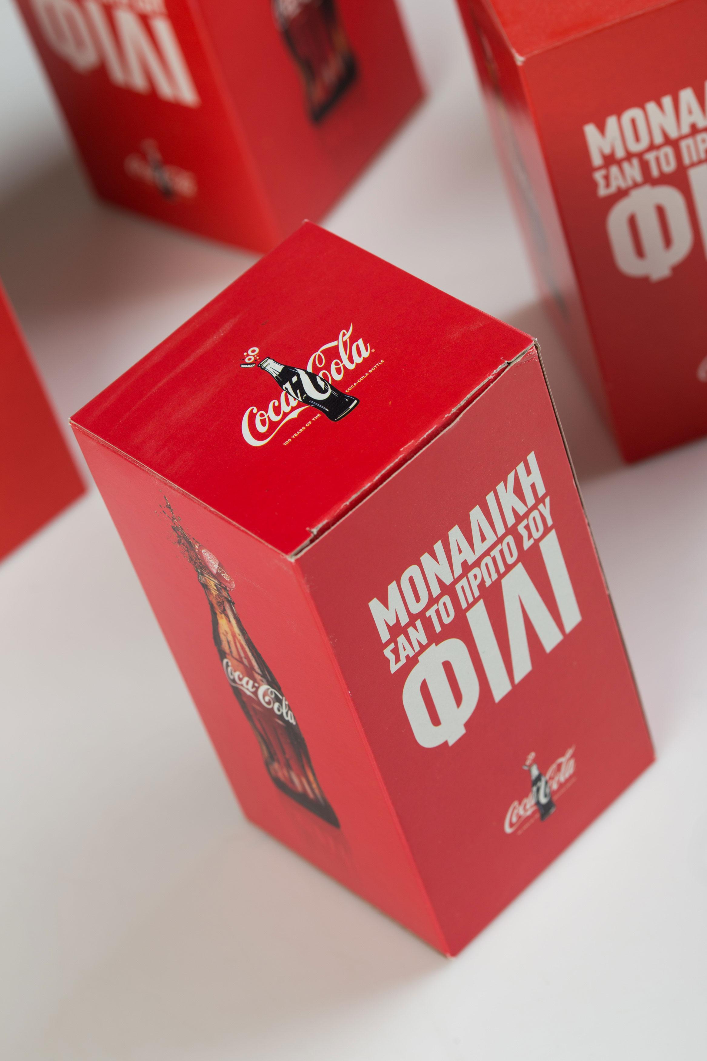 Coca-Cola 3E 3