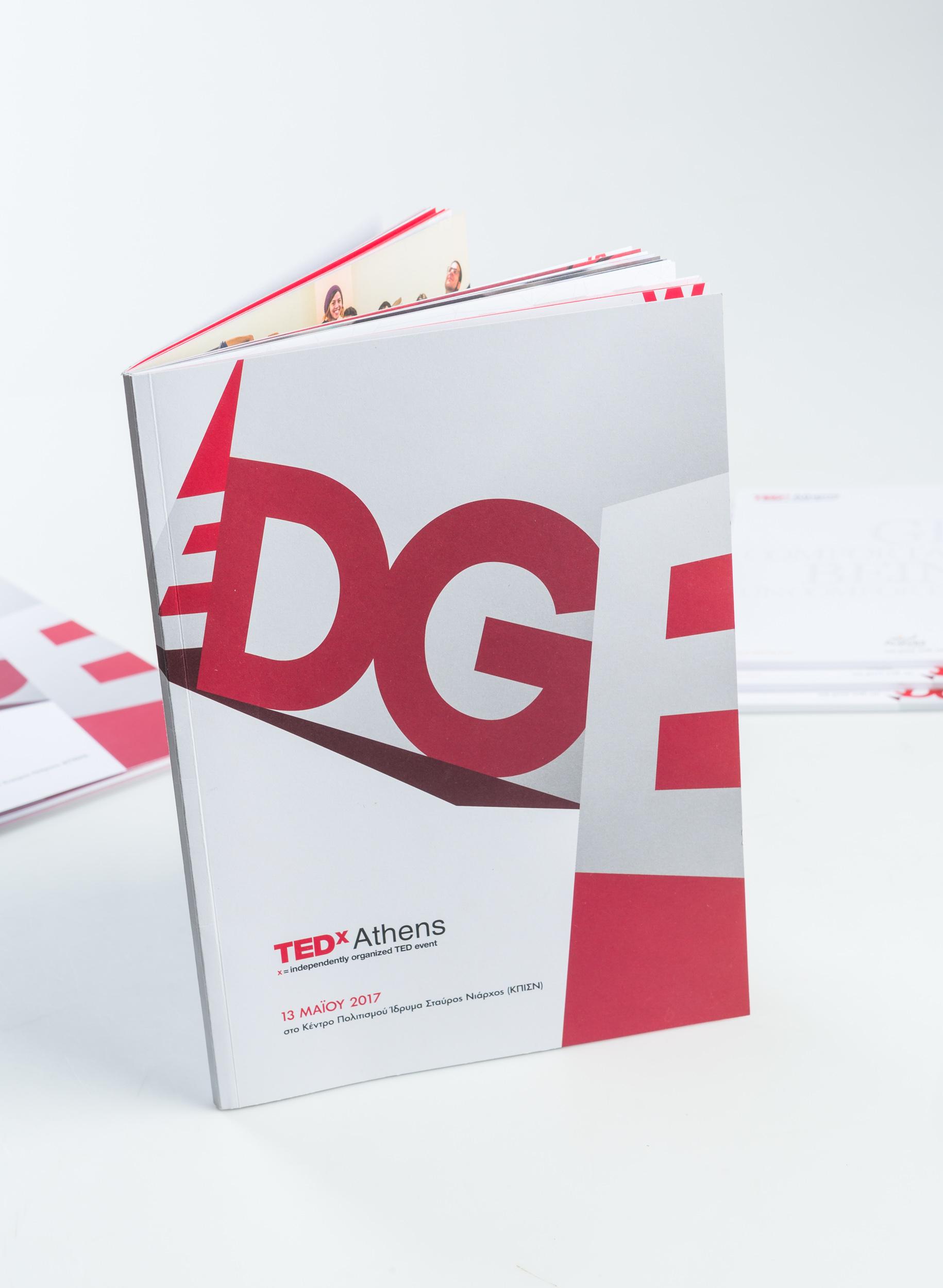 TEDxAthens Edge